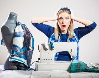 Vyměňte svůj starý šicí stroj za nový. Budete překvapení, co vše nové šicí a vyšívací stroje umí!