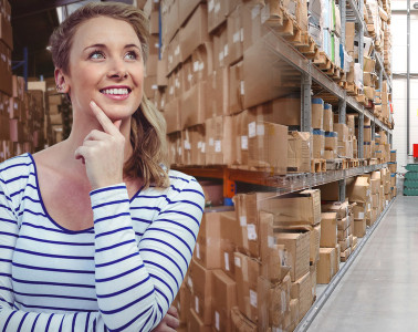 Máte nebo plánujete skladové prostory nebo prodejnu s úložnými regály? Nechte si poradit od specialistů na regálové systémy!