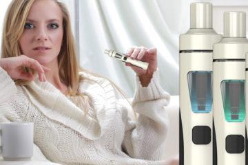 Kouření cigaret je záležitost velice úzce propojená s módou. A ta se teď výrazně mění. Klasické cigarety nahrazuje zdravější elektronická cigareta.