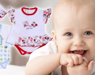 Čekáte přírůstek do rodiny? To vás čekají nákupy. Neutrácejte ale zbytečně. I levné oblečení pro miminka dokáže vypadat skvěle a být kvalitní.