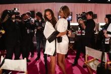 Victoria's Secret Angels Fashion Show 2014 in London, Earl's Court