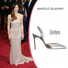 02-Jessica-Biel-Manolo-Blahnik-Carolyne-boty-obuv-topanky-Oscars-2014