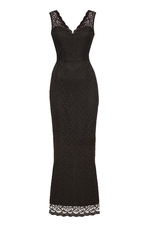 aa6e4ef3d73 Orsay šaty ve stylu malých černých vás oblečou na večírky i do práce ...