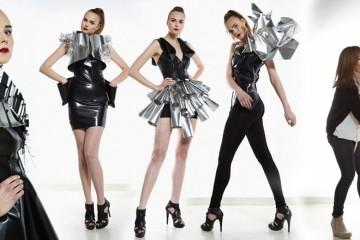 Festival mladé módy Arcolor začíná již zítra a jeho součástí hned první den bude i velice neobvyklá módní přehlídka jedné ze tří zakladatelek festivalu – Pavly Gershonové.