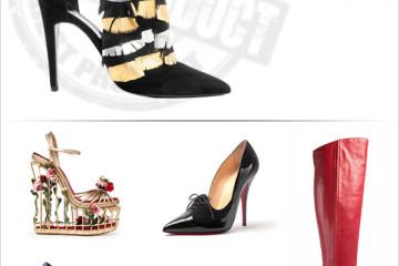 b5a57b69ec1 Nejlepší boty z designových kolekcí pro podzim zima 2013 14 (3. díl)