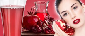 Granátové jablko jse téměř zázračným zpomalovačem stárnutí a tím výčet jeho pozitivních vlastností na naše zdraví a krásu rozhodně nekončí.