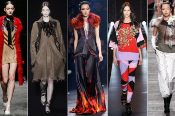 The best od Milan Fashion Week RTW Fall 2014