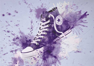Converse Chuck Taylor All Star Tie Dye