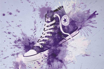 Converse Chuck Taylor All Star Tie Dye