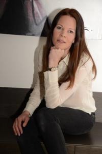 Kari Sirnes, zakladatelka a majitelka butiku The Little Nordic Shop
