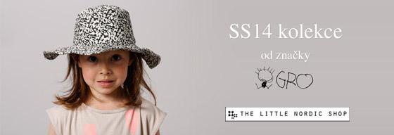 The Little Nordic Shop – e-shop pro děti