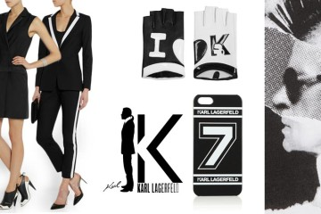 Pro jaro a léto 2014 se nás Karl Lagerfeld rozhodl obléct více ve sportovním duchu.
