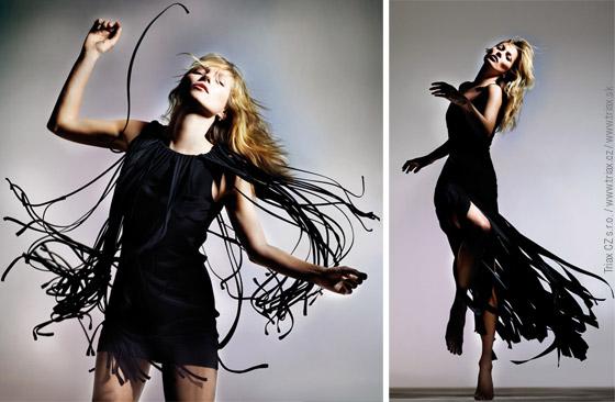 Kate Moss se vrací se svojí pro Topshop. Prodávat se začne 30. dubna 2014!
