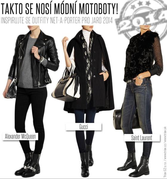 04-Boty-Topanky-Alexander-McQueen-Saint-Laurent-Gucci-Biker-boots-cz