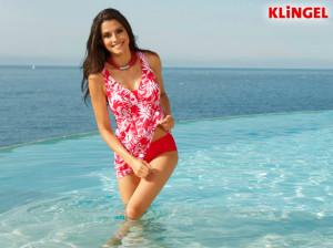 KLiNGEL představuje nové plavky pro sezónu jaro a léto 2014.