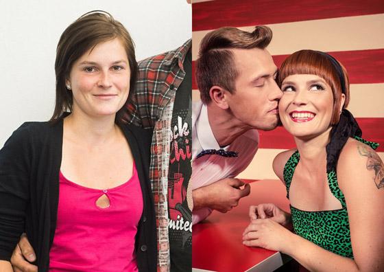 Martina Flíčková, Studio 21 hair salon, České Budějovice