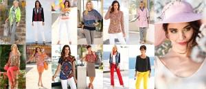 Pojďte se podívat na inspirující outfity pro každý z těchto oblíbených stylů. Najdete zde tipy, jak doplnit svůj šatník v oblíbeném stylu, nebo jak si pořídit zcela nový outfit a to doslova od hlavy až k patě