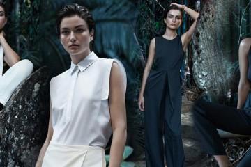Mango přichází pro letošní léto s minimalistickou kolekcí, která se vymyká pro léto příznačným pestrým vzorům a výrazné barevnosti. Náš šatník tak může zůstat elegantní i v parném létě.