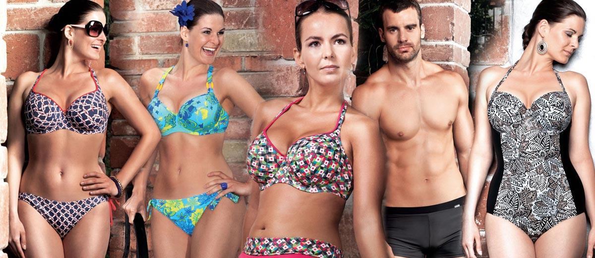 Triola je synonymum pro kvalitní české prádlo a také pro plavky. Není to jen reklamní slogan firmy. Pojďte se podívat na její plavkový sortiment – na dámské plavky i na plavky pro muže.