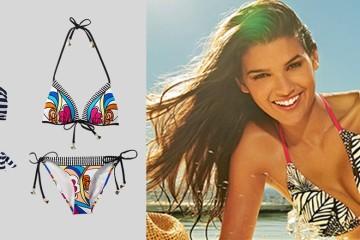 Plavky Takko Fashion představily letní kolekci plavek v pestrých barvách a s poutavými vzory. Kolekce nabízí především bikiny a výborně kombinovatelné podprsenky s kalhotkovými díly.
