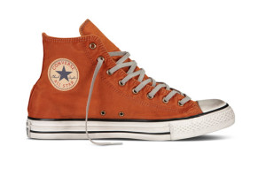 """Ošoupané"" Converse Chuck Taylor All Star Well Worn"