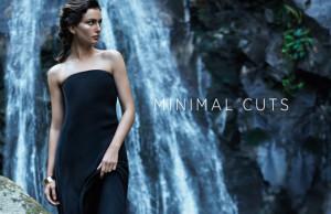 Mango představuje letní kolekci oblečení Minimal cuts.