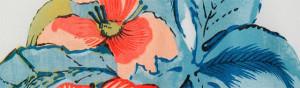 Desigual se pyšní pestrými vzory a barvami – dlouhé šaty jim umožní ještě více vyniknout.