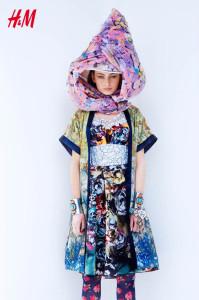Květinový sen H&M naznačuje, co možná už zanedlouho budeme nosit!