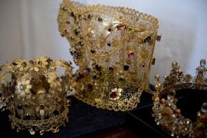 Luxusní kolekce Dolce&Gabbana Alta Moda Fall 2014
