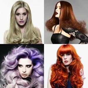 Účesy pro dlouhé vlasy do práce – krásné hřívy, které vám nebudou zabírat čas a vždy v nich budete vypadat dobře