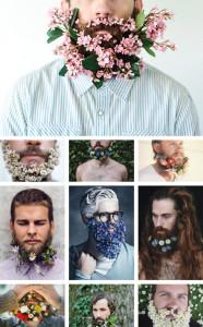 Brady a bradky americkým mužům rozkvetly jako zahrady.