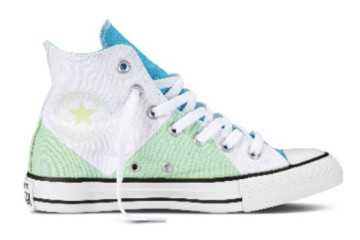Converse Chuck Taylor All Star Seasonal Colors