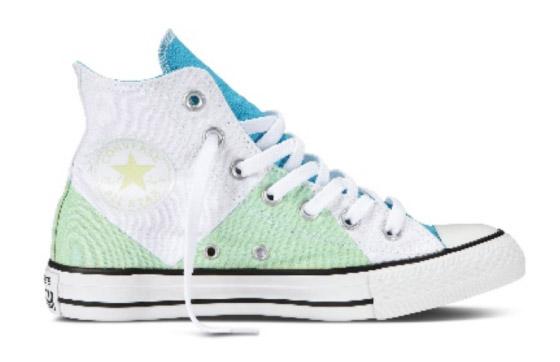 Converse Chuck Taylor All Star Seasonal Colors