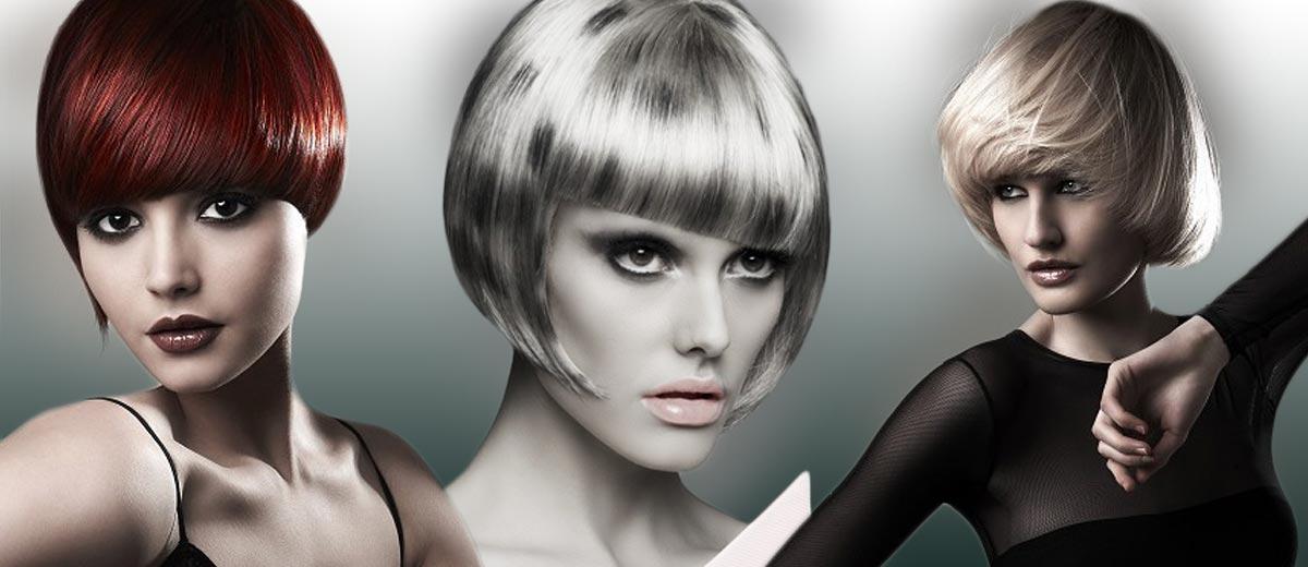 782209ab61af Mikádo je ideální účes pro krátké i polodlouhé vlasy! Má mnoho variací a  nakonec každá