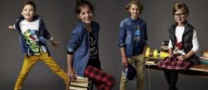 Děti i teenageři míří zpátky do školy. Podívejte se, jakou kolekci si nachystalo pro školáky Takko Fashion. Takko oblečení vás finančně nezruinuje.