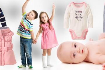 Takko Fashion obleče nejen děti do školy, ale také kojence a batolata. Na oblečení pro miminka z podzimní kolekce se teď můžete podívat.