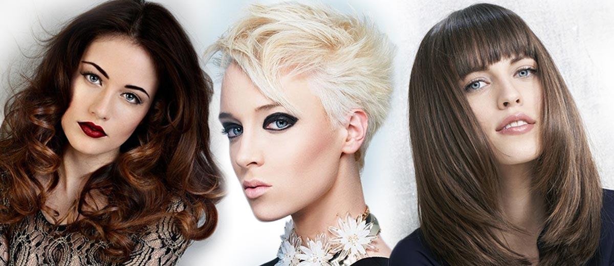 Nové dámské účesy pro podzim 2014, které vám představí velká galerie účesů, přinesou inspiraci pro blondýnky i tmavovlásky – bez rozdílu délky vlasů.