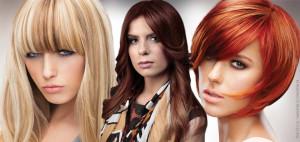 Dámské účesy 2014 – vyberte si v našich fotogaleriích a článcích účesy pro všechny délky vlasů a pro každý typ vlasů.