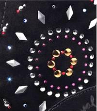 Desigual z kolekce podzim/zima 2014/15 se Swarovsi krystaly