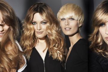 Blond barva vlasů se liší více, než si někdy uvědomíme. Nyní vám představíme ty, které pro své nové blond účesy vybral i u nás etablovaný salon Franck Provost.