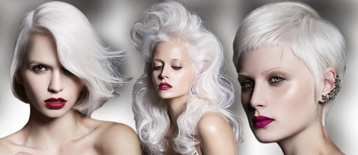 Platinová blond je nejžádanější blond barva na vlasy. Nesluší však každé ženě a mnohdy si ji také pleteme s jinými odstíny. Jak to tedy s platinovou barvou je?