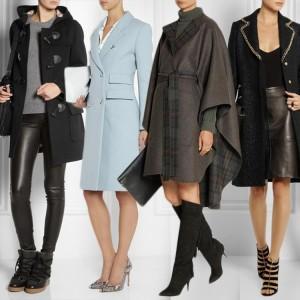 Kabát – to je to, co dnes všichni hledáme! Pojďte se seznámit s trendy podzim/zima 2014/2015. Představíme vám všechny módní střihy a barvy pro tuto sezónu.