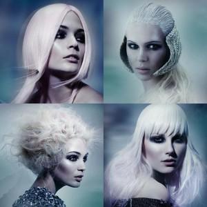 Platinová blond vypadá nádherně – ale musí vám slušet! Sluší právě vám?