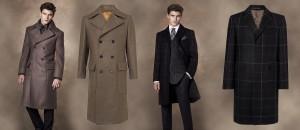 Už máte ve svém šatníku pánský kabát? Mám pro vás dobrý typ na pánské kabáty z kolekce Marks&Spencer pro podzim/zima 2014/2015.
