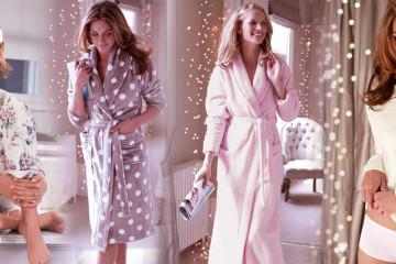 Pyžama a župany z Marks Spencer – móda 04d3594472