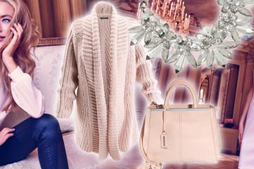 ORSAY móda se v katalogu zima 2014 tentokrát představuje ve své slavnostní party nádheře, ale také jako hřejivé oblečení pro zimní šatník.