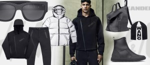 Pánové, je to tady. Designová kolekce Alexander Wang pro H&M – tentokrát skutečně s nekompromisně plnohodnotnou pánskou kolekcí. Podívejte se na katalog!