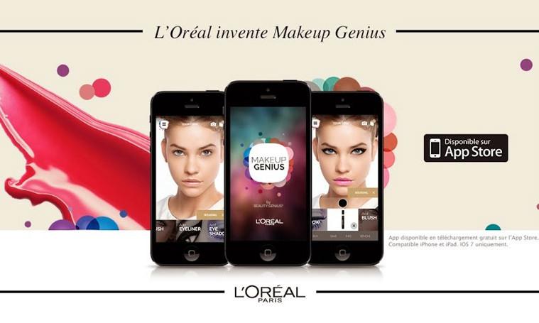 Make-up Genius od L´Oréal Paris zcela změní váš přístup k líčení!