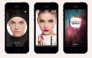 Co stálo za vznikem aplikace Make-up Genius? Značka L´Oréal Paris zkombinovala dostupné znalosti o spotřebitelích a barvách s technologiemi, které dokáží monitorovat obličejovou mimiku. Tímto způsobem se pak podařilo vyvinout ideální algoritmus, který dokáže vytvořit velmi reálnou podobu lidského obličeje a to v reálném čase, pouze za použití fotoaparátu na chytrém telefonu.