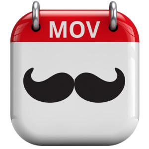 Slavte Movember – nechte si narůst knír!